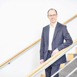 Coaching in Köln: Hans-Georg Lauer